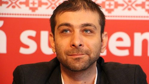"""Gabriel  Zetea (PSD): """"Peste 40% dintre maramureșeni au ales PSD la alegerile parlamentare. Mulțumim, Maramureș!"""""""