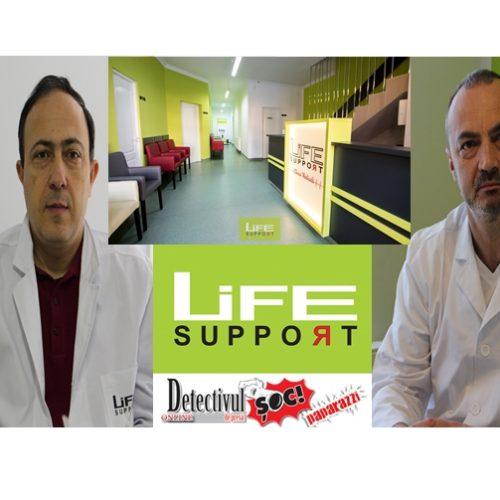 Interviuri cu DOI MEDICI DE EXCEPȚIE – Clinica Life Support Sighetu Marmației