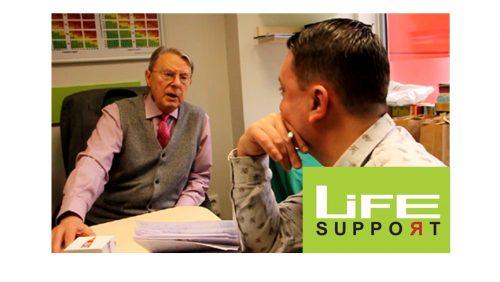 Video EXCLUSIV. Interviu cu prof.dr. Nicolae Hâncu, despre nutriție și diabet
