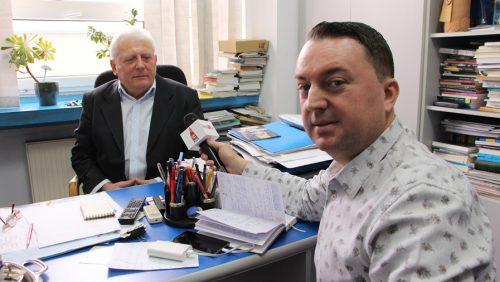 MEDICAȚIA LA ROMÂNI cu prof. dr. Marius Traian Bojiță