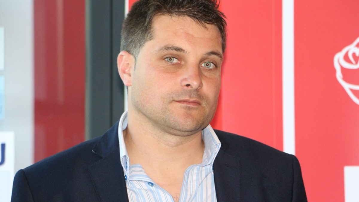 PINOCCHIO. Vladimir Petruț NU A DEMISIONAT. A MINȚIT DOAR