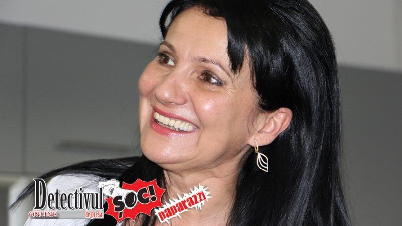 Sorina Pintea RENUNȚĂ la funcția de senator. Rămâne MANAGER la spital. IPOTEZĂ