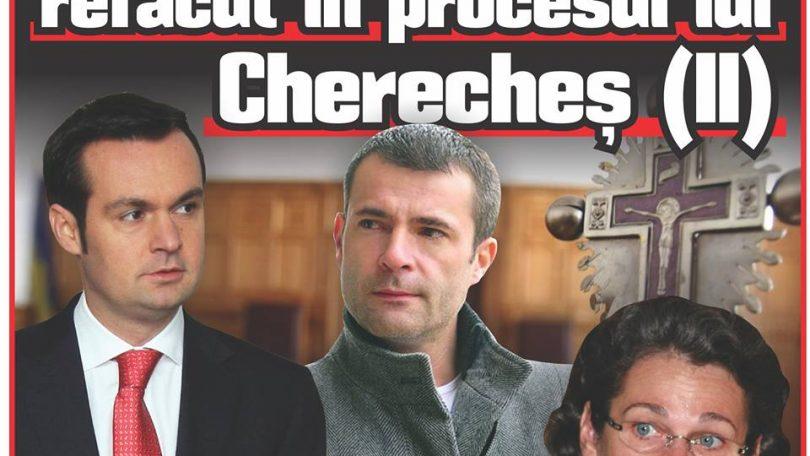 DRUMUL MITEI refăcut în procesul lui Cherecheș (II)