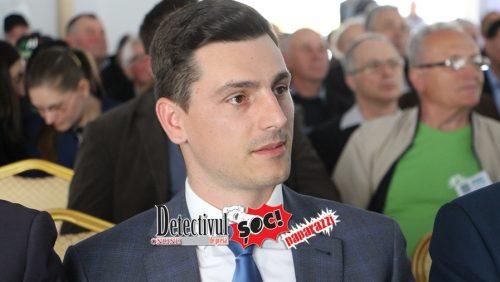 Mesajul președintelui PNL Maramureș, Ionel Bogdan, cu ocazia Sărbătorilor de Paște