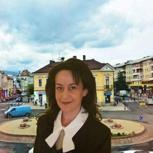 ȘOC! Daniela Ivașcu CANDIDEAZĂ pentru o funcție SURPRIZĂ în PNL