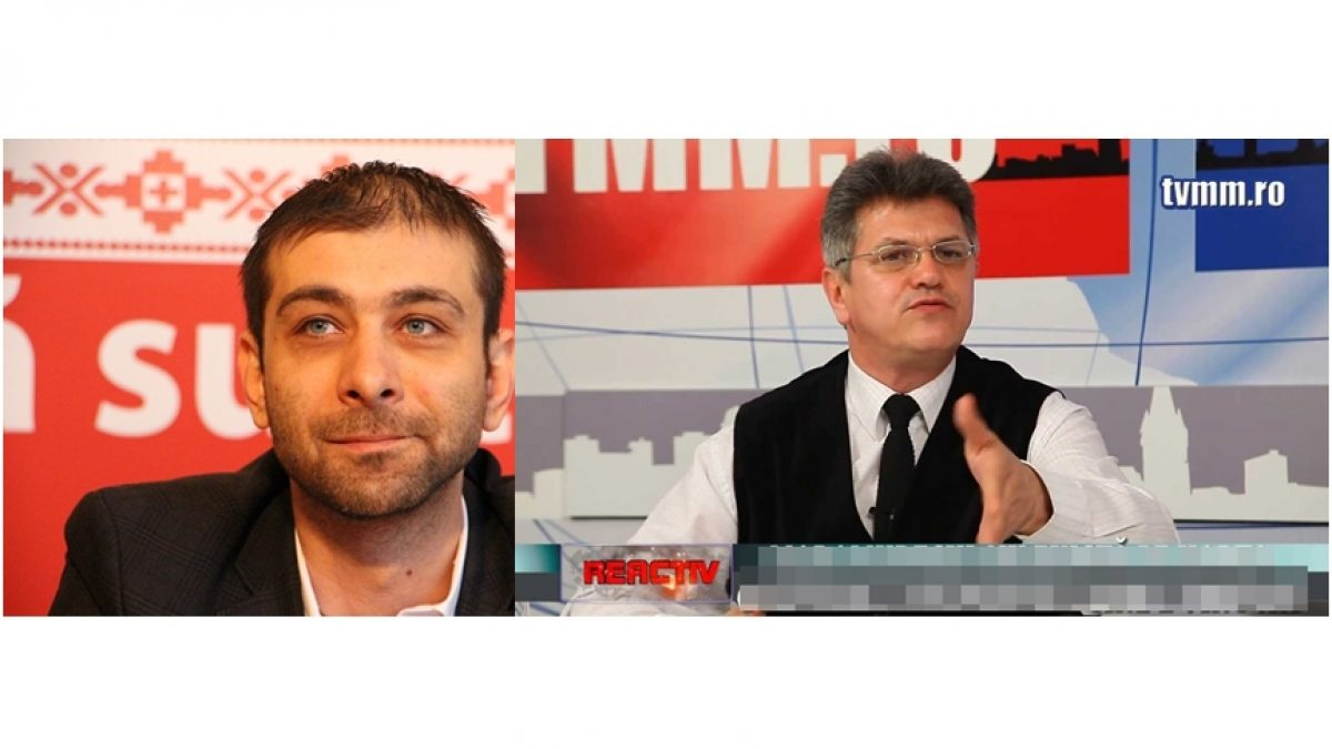 Gabriel Zetea ȘI-A ANGAJAT un jurnalist AMATOR