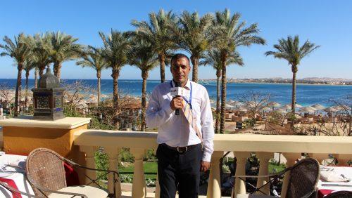 INCURSIUNE jurnalistică în EGIPT