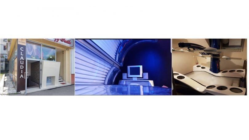Video. UNIC în Baia Mare. Solar cu MONITOR TV și solar pentru CLAUSTROFOBI