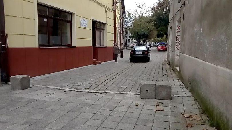 Cătălin Cherecheș  A ÎNCHIS ILEGAL Centrul Vechi din Baia Mare. Cătăline, ÎNCOTRO ne ÎNTORCI (VI)