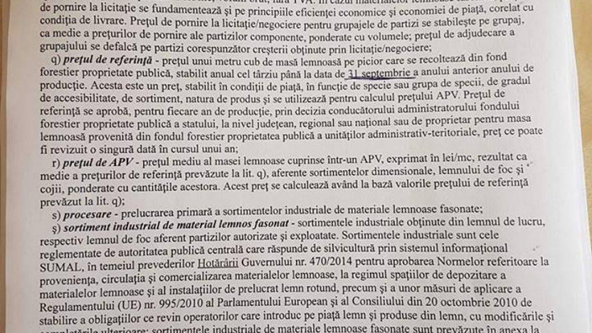 O HOTĂRÂRE DE GUVERN prevede o DATĂ care NU EXISTĂ ÎN CALENDAR!