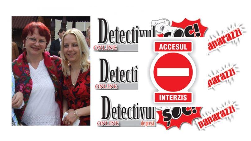 """MUȘAMALIZEAZĂ cazul """"Directoarea de la Budești""""? Detectivul, INTERZIS la CONFERINȚA de Presă a ISJ Maramureș"""