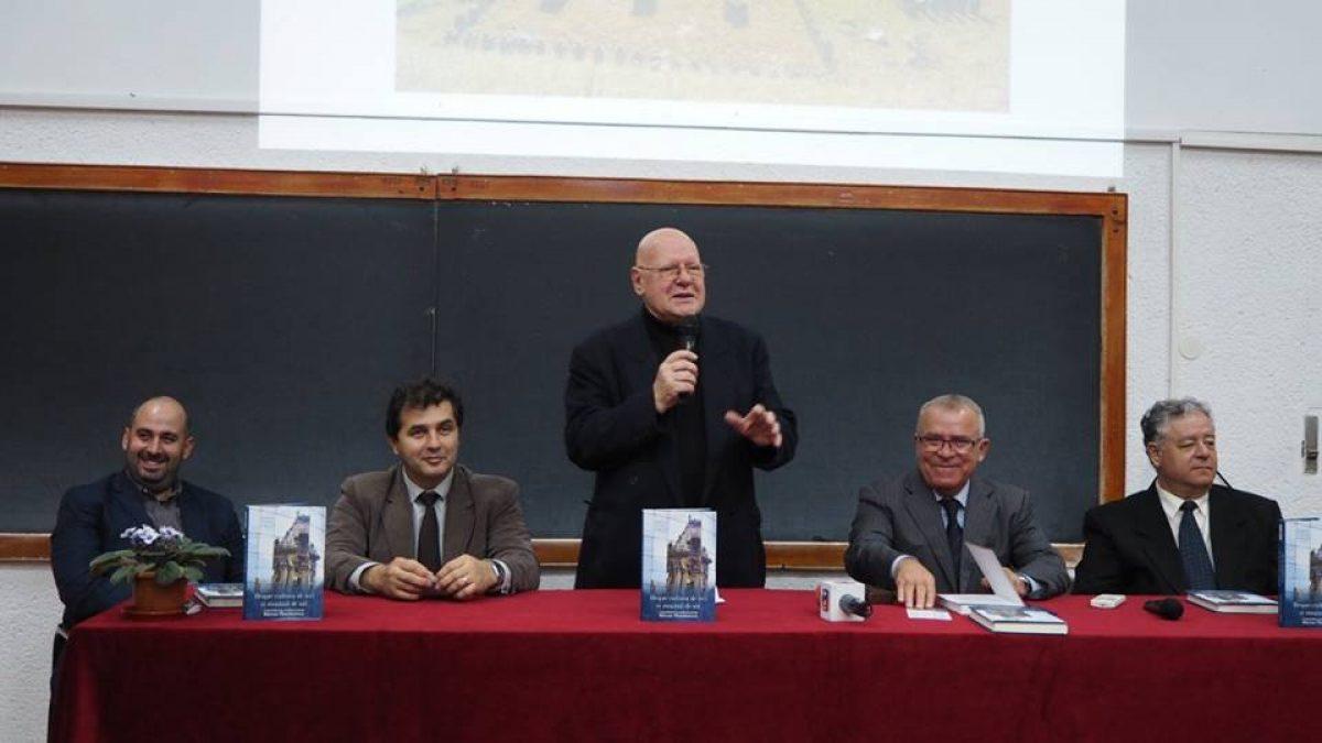 """Conferința """"Monumentele României în patrimoniul UNESCO"""""""