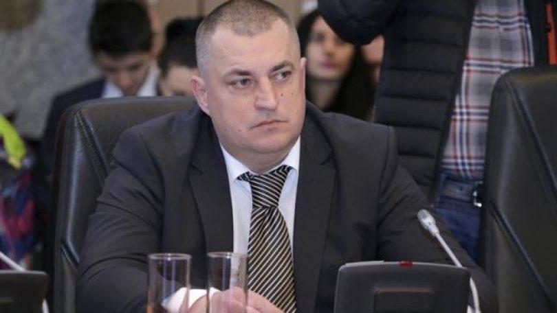 Florin Creț, consilierul managerului de la URBIS sau LUPUL paznic la OI