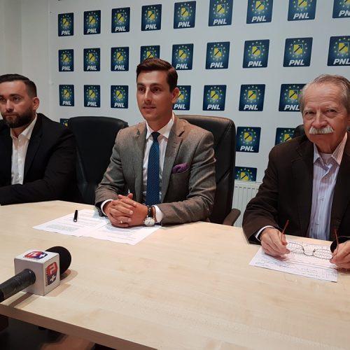 "PNL Maramureș: ""A CÂȘTIGAT Dragnea, a PIERDUT România"""