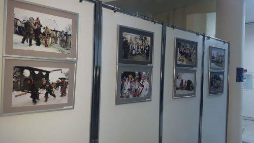 """Crăciun în Maramureș –""""Fotografia-document etnografic"""""""