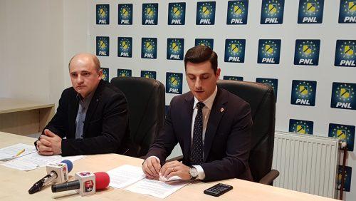 PNL sprijină mediul de afaceri în Parlament. Cele 5 INIȚIATIVE legislative în sprijinul mediului de afaceri și al dezvoltării României