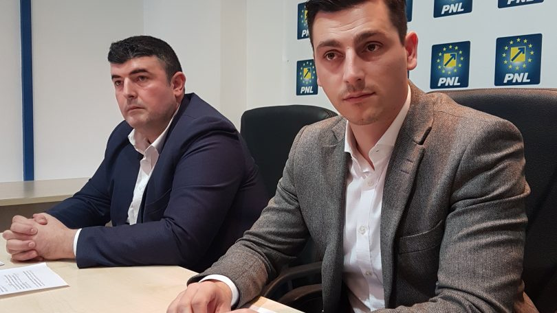 Ionel Bogdan, președinte PNL Maramureș: PSD le pregătește o nouă lovitură românilor din străinătate