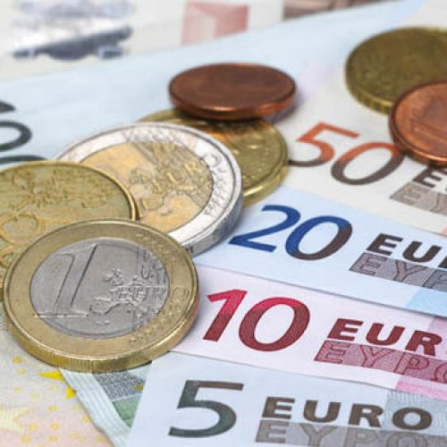 Euro FALȘI în Maramureș