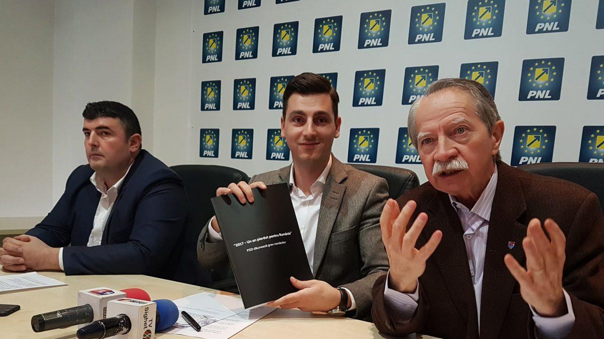 """Marinel Kovacs:,,PNL va ATACA din nou LEGILE JUSTIȚIEI la CURTEA CONSTITUȚIONALĂ"""""""
