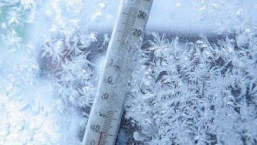 CANCER de FRIG. Urmează -16 grade Celsius. Curg SLOIURI de GHEAȚĂ pe Tisa, Vișeu și Suciu