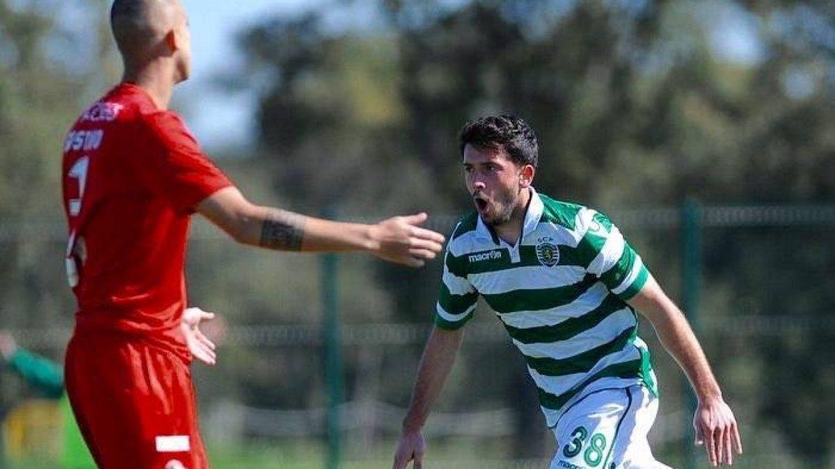 EXCLUSIV. De la FĂUREȘTI la SPORTING LISABONA. Povestea lui Cristi Ponde, DIAMANTUL fotbalului portughez
