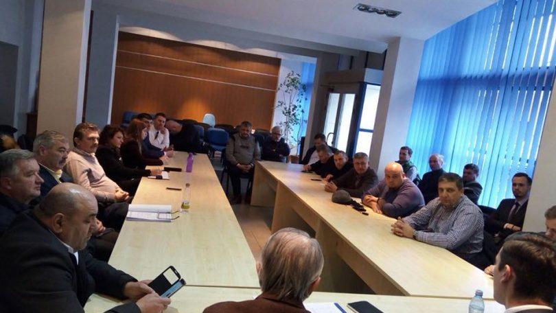 Fostul primar Dorin Pașca, noul SECRETRAR GENERAL al PNL Maramureș