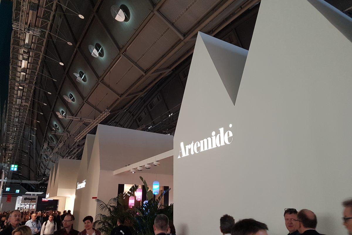 Frankfurt – Luminale & Light+Building. Când LUMINAvine de la ROMÂNI (I)