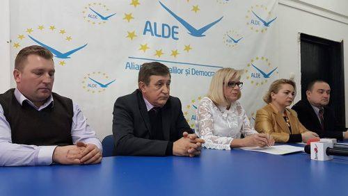 VIDEO. Calendarul alegerilor locale ALDE MARAMUREȘ. Urmează alegerile pentru Filiala JUDEȚEANĂ și Organizația BAIA MARE