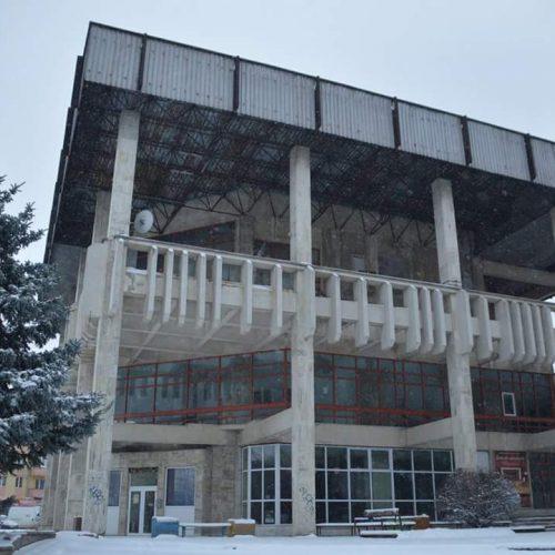 Casa Tineretului intră în patrimoniul Consiliului Județean Maramureș