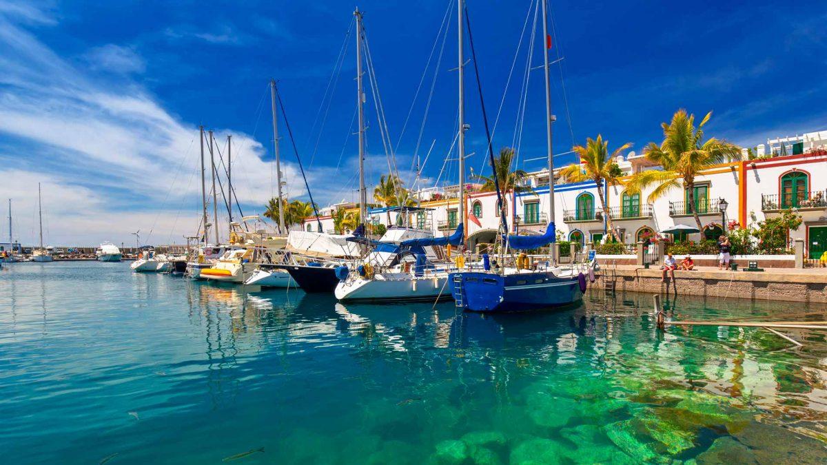 Spania mai ACESIBILĂ ca oricând cu Sfara Tours Baia Mare – Gran Canaria, zbor din Budapesta