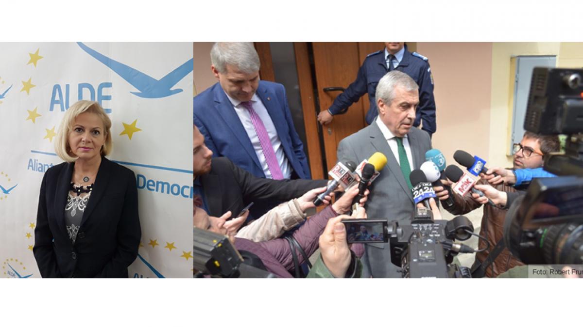 ALDE Maramureș: Trăim în ȚARA DELAȚIUNILOR, a DOSARELOR și a EXCURSIILOR inventate și NETRECUTE în declarația de avere