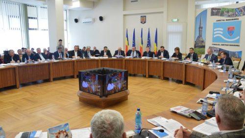 USR lansează critici nefondate la adresa Consiliului Județean Maramureș