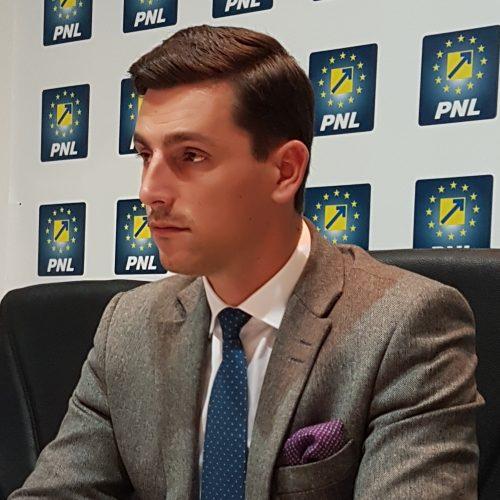 """Replică de nota 10. Ionel Bogdan: """"Consilierii județeni PNL nu sunt complici la exercițiile de imagine ale președintelui CJ Gabriel Zetea"""""""