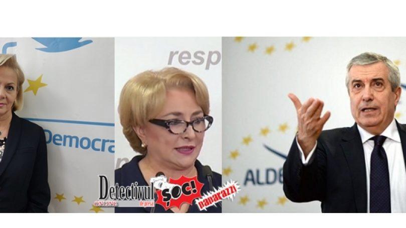 """Cornelia Negruț, președinte ALDE Maramureș: """"Vizita Doamnei Dăncilă în Israel este una firească."""" Vezi reacția lui Tăriceanu"""