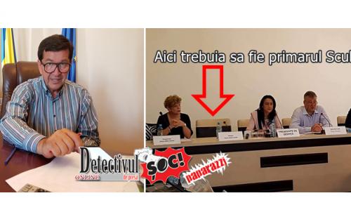 PSD, ÎNFRÂNT la Sighet. Primarul Horia Scubli NU-I MAI REPREZINTĂ pe sigheteni de 3 ședințe CONSECUTIVE. Vezi MOTIVELE incredibile!