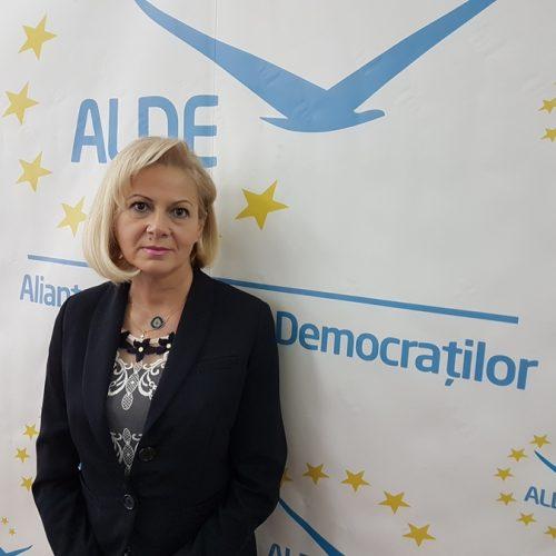 Mesajul EMOȚIONANT de PAȘTE al Corneliei Negruț, președinte al ALDE Maramureș