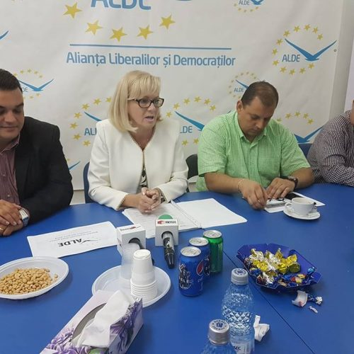 ALDE. Procedura de INFRIGEMENT împotriva României s-a declanșat pentru NERESPECTAREA prezumției de nevinovăție
