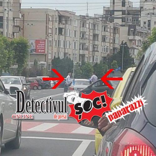 Video și foto. INCONȘTIENȚI. TOT orașul i-a VĂZUT. Poliția, NU! S-a sunat și la 112. Degeaba