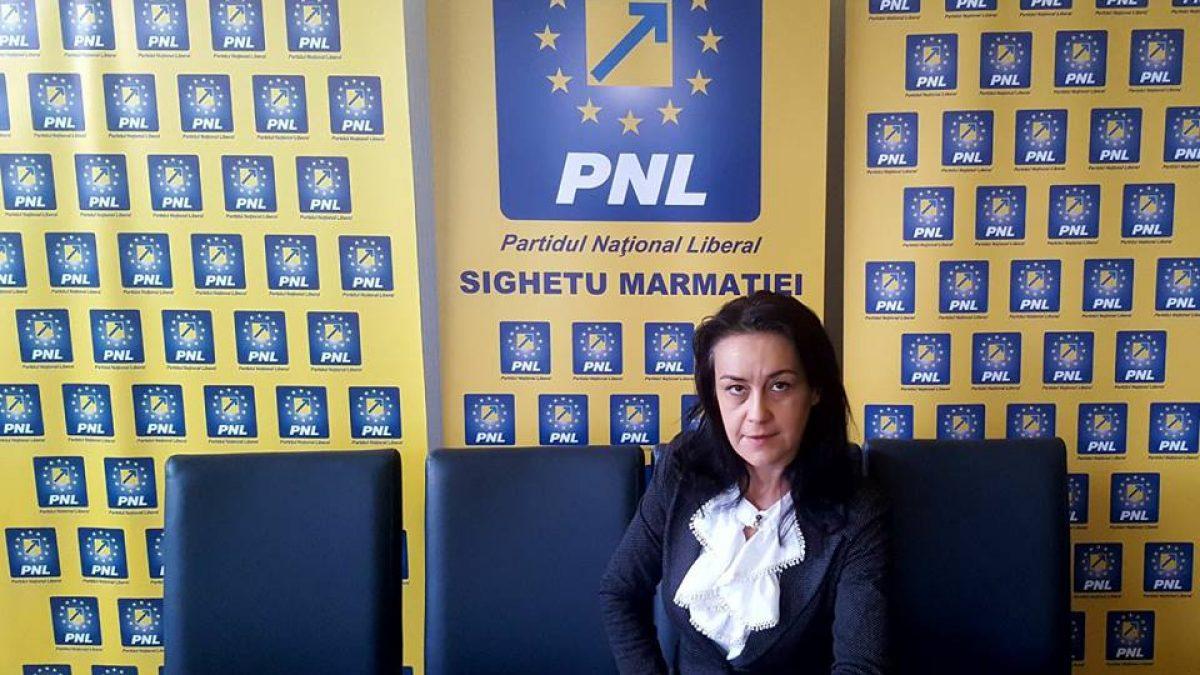 """ANIVERSARE. Daniela Onița-Ivașcu: """"La mulți ani, liberalilor din țară și diaspora, la mulți ani, PNL!"""" PNL – 143 de ani"""