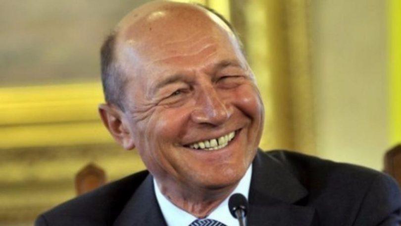 Traian Băsescu VINE la BAIA MARE