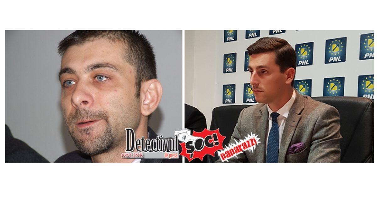 Ionel Bogdan, președinte PNL Maramureș, UN NOU ATAC la Gabriel Zetea, președintele PSD Maramureș