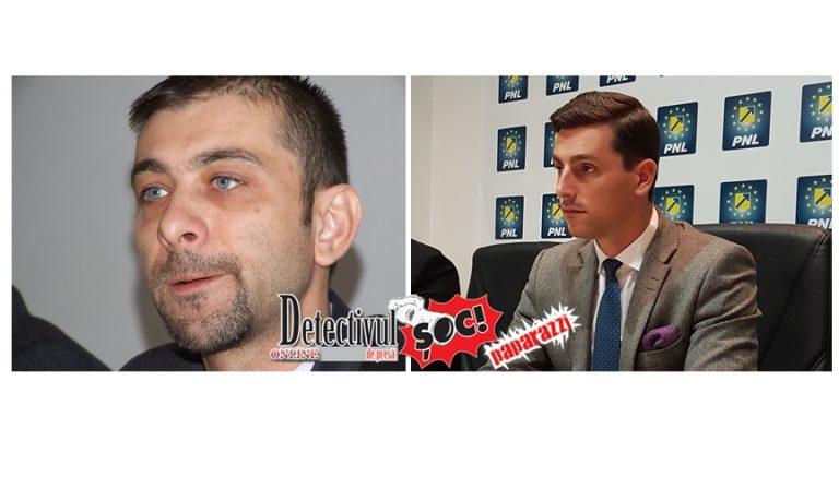 Ionel Bogdan contra Gabriel Zetea