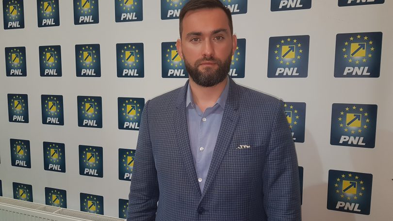 """Cristian Niculescu Țâgârlaș (PNL): """"Platforma CUPROM ar putea fi expropiată și înlocuită de un parc industrial"""""""