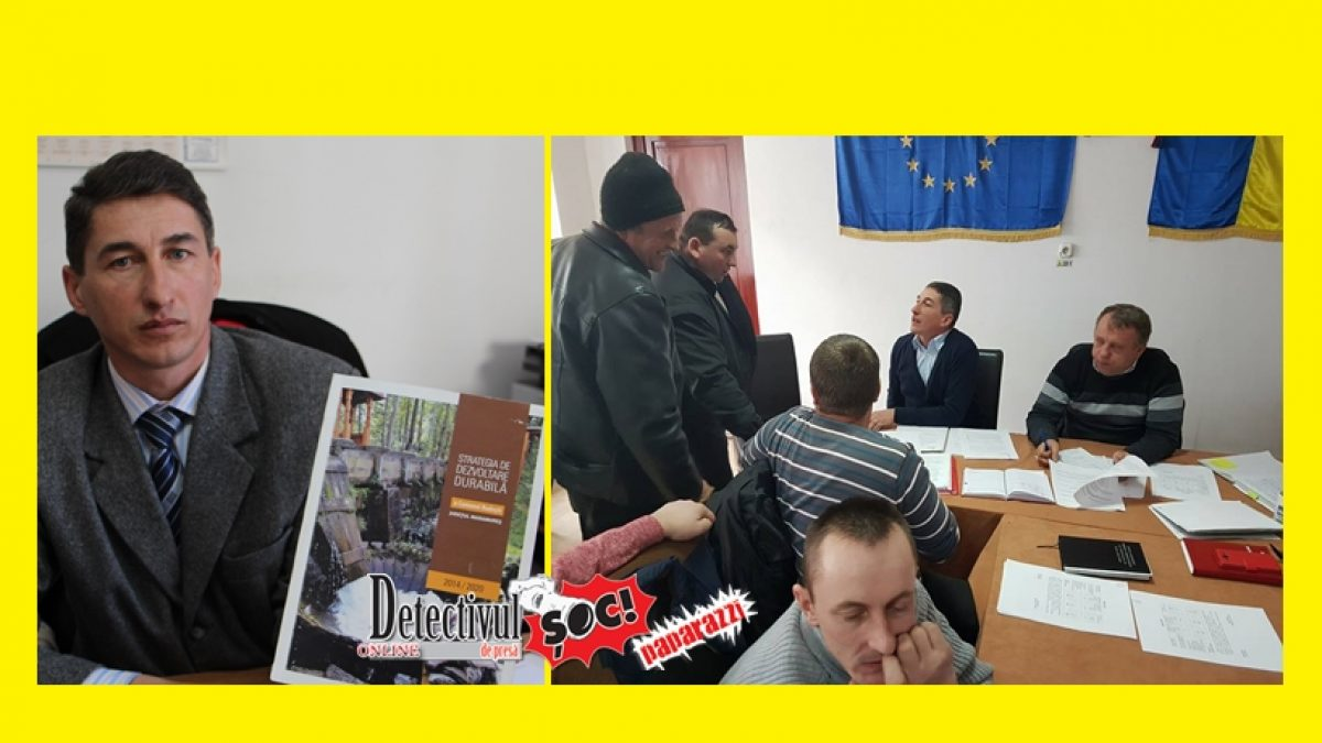 A PIERDUT din nou în INSTANȚĂ. Primarul Liviu Tămaș, OBLIGAT de Tribunal să valideze un CONSILIER local la Budești