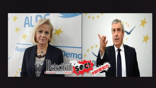 """Cornelia Negruț (ALDE): """"Calin Popescu Tariceanu acuza o campanie """"fake news"""" impotriva sa: <<La DNA nu s-a schimbat nimic, eu nu pot sa ma apar. Poate se doreste ruperea coalitiei>>"""""""