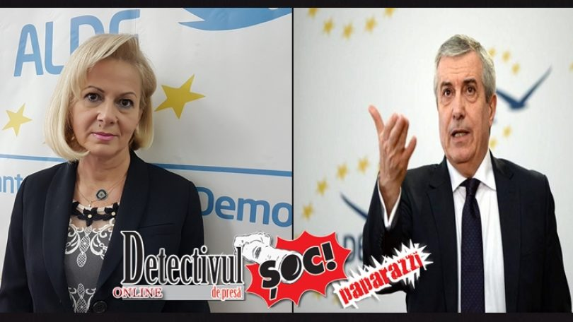 ALDE nu se va implica în campania pentru REFERENDUM