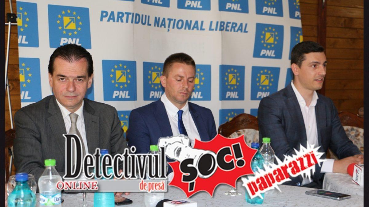 ȘOC! Ionel Bogdan, președinte PNL Maramureș, cere un RAPORT al activității Biroului Executiv Central și al președintelui Ludovic Orban