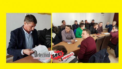 Proiecte VOTATE, proiecte UITATE! Primarul Liviu Tămaș se face că PLOUĂ! Consilierii PNL și PMP insistă ca ele să fie puse în APLICARE