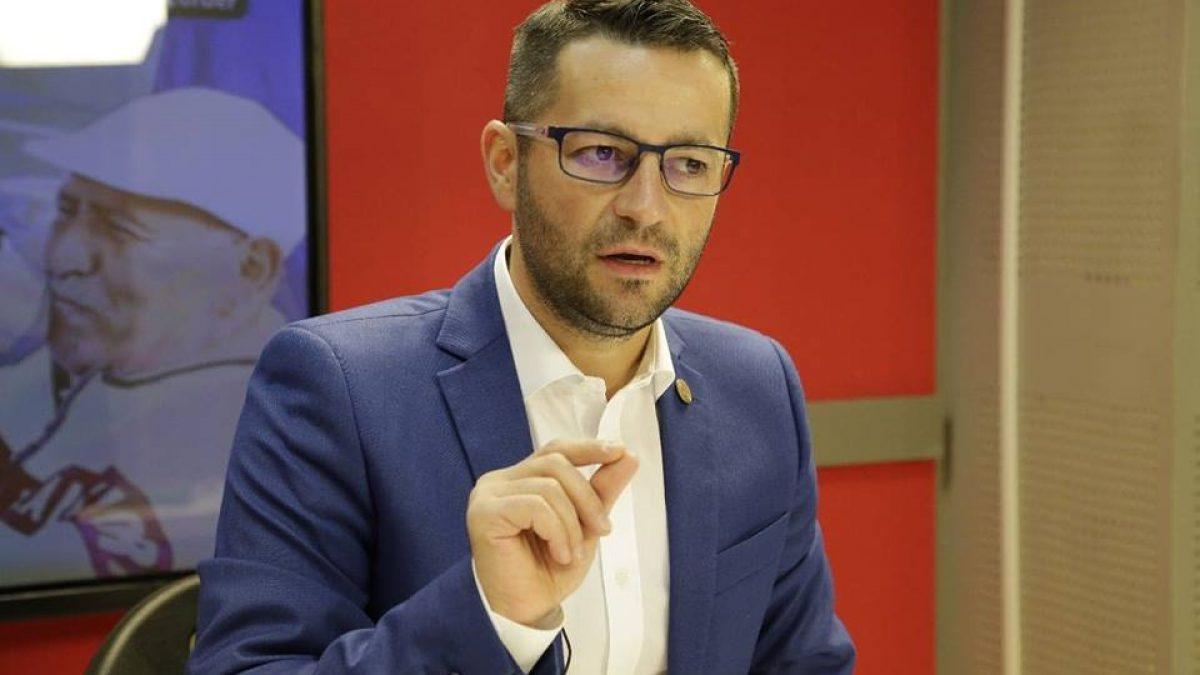 PSD și ALDE încalcă Constituția. Nu vor reducerea numărului de parlamentari la 300
