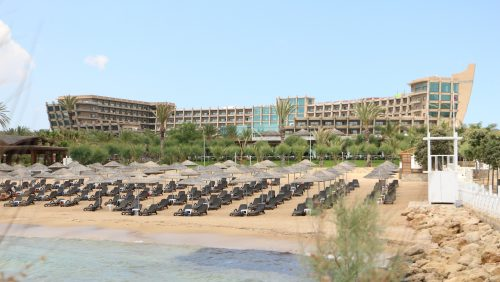 VIDEO. Concediu pentru PRETENȚIOȘI. Noah's Ark Hotel, Cipru – O călătorie de LUX pe Arca lui Noe a ZILELOR noastre